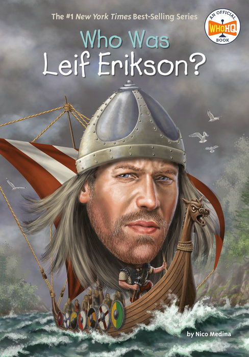 Who Was Leif Erikson?