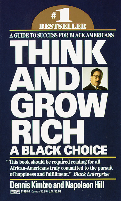Think and Grow Rich: A Black Choice