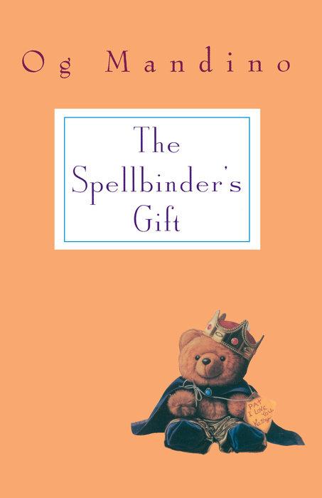 Spellbinder's Gift