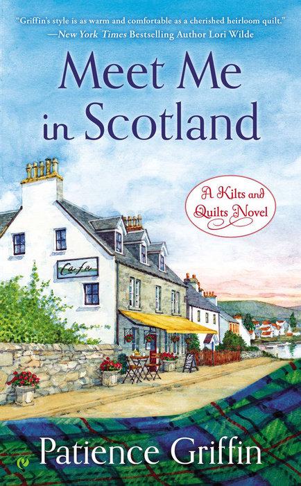 Meet Me in Scotland