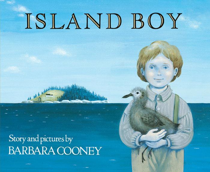 Island Boy