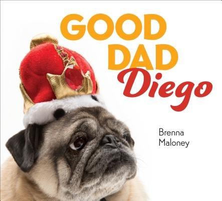 Good Dad Diego
