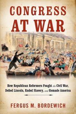 Congress at War