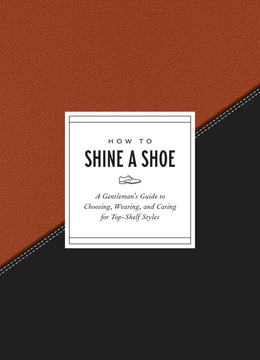 How to Shine a Shoe
