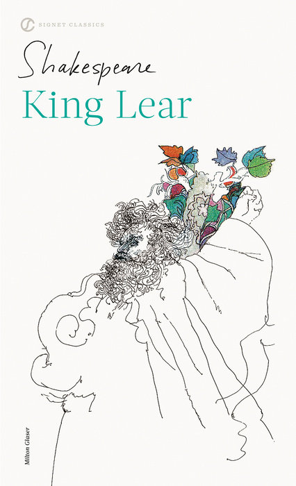 an analysis of shakespeares vision of the world in king lear