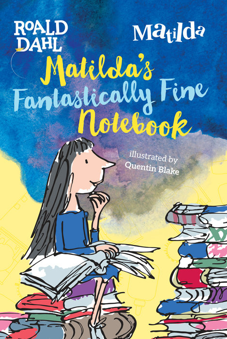 Matilda's Fantastically Fine Notebook