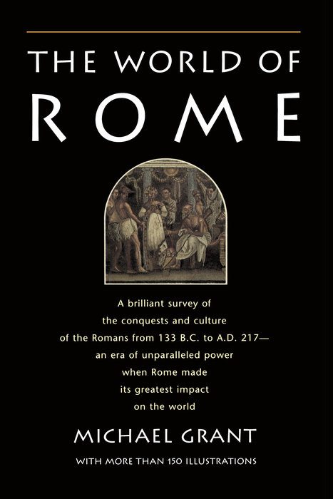 The World of Rome