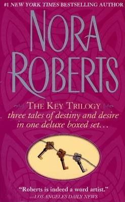 Nora Roberts Key Trilogy Box Set