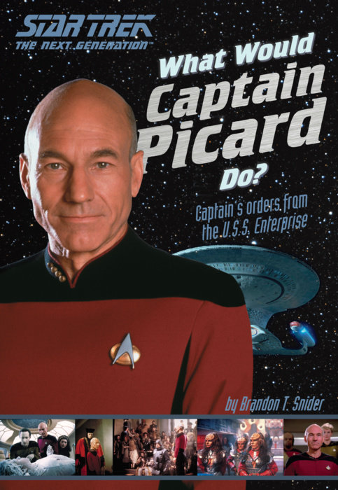 What Would Captain Picard Do?