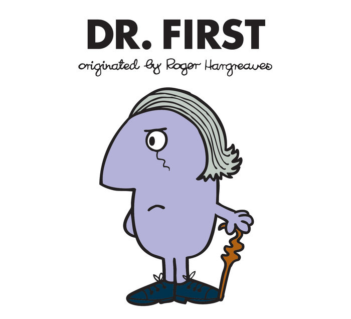 Dr. First