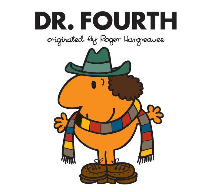 Dr. Fourth