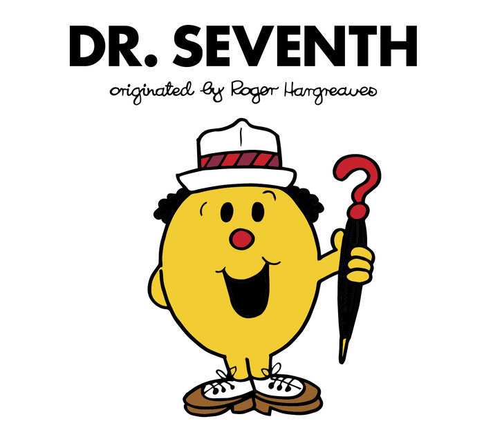 Dr. Seventh