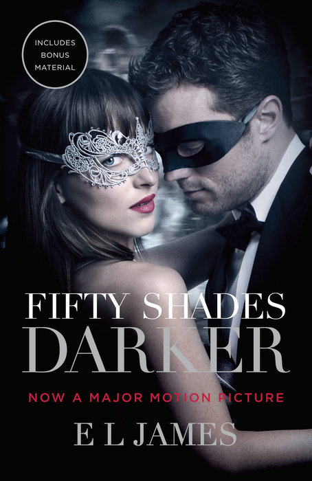 Fifty Shades Darker (Movie Tie-in Edition)