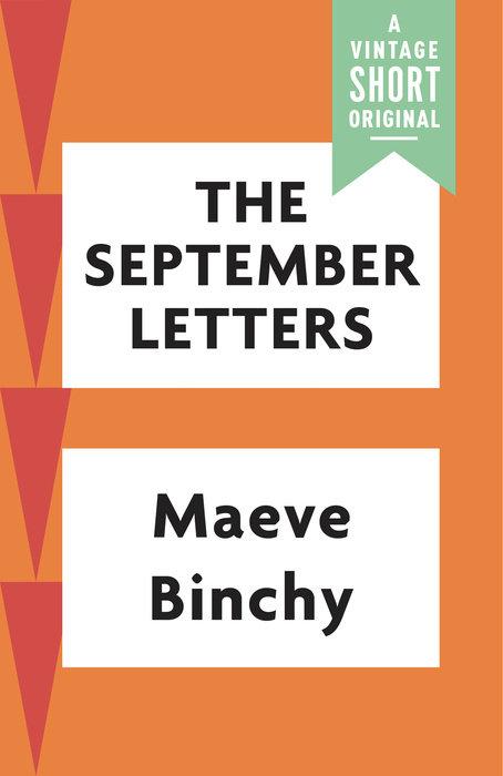The September Letters