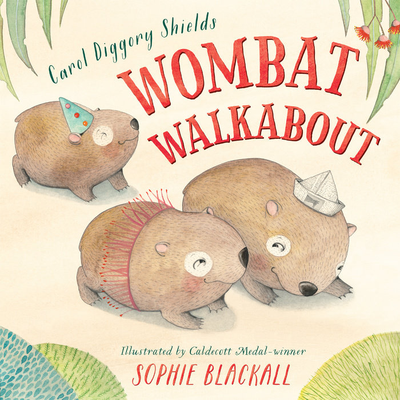 Wombat Walkabout