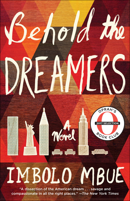 Behold the Dreamers (Oprah's Book Club)