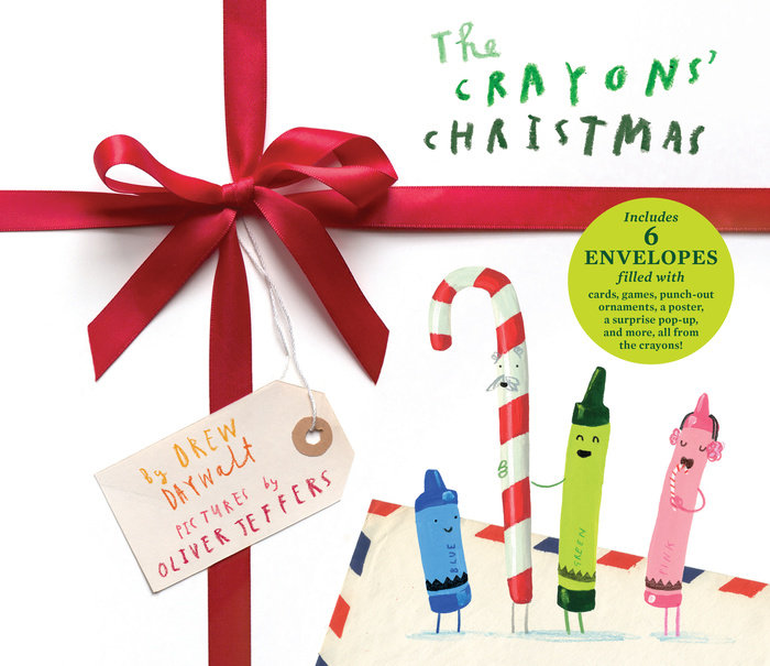 The Crayons' Christmas