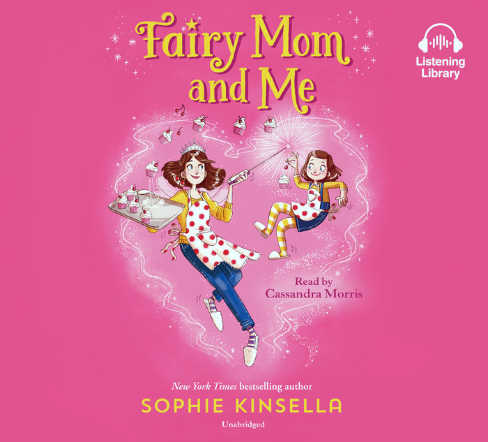 Fairy Mom and Me