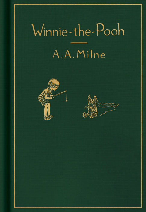 Winnie-the-Pooh: Classic Gift Edition