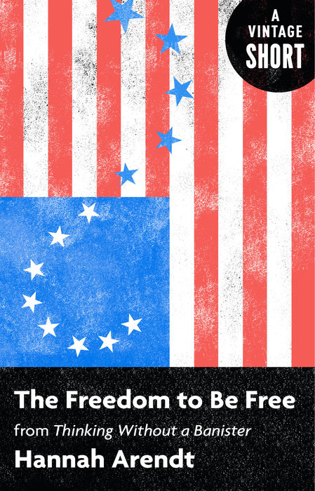 The Freedom to Be Free