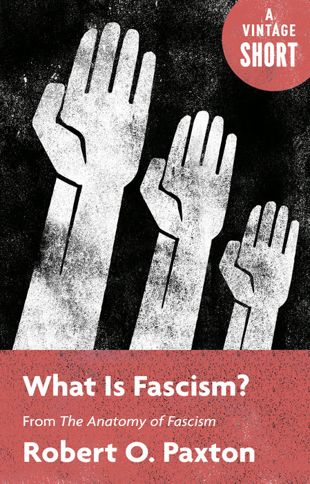 What Is Fascism Penguin Random House Education