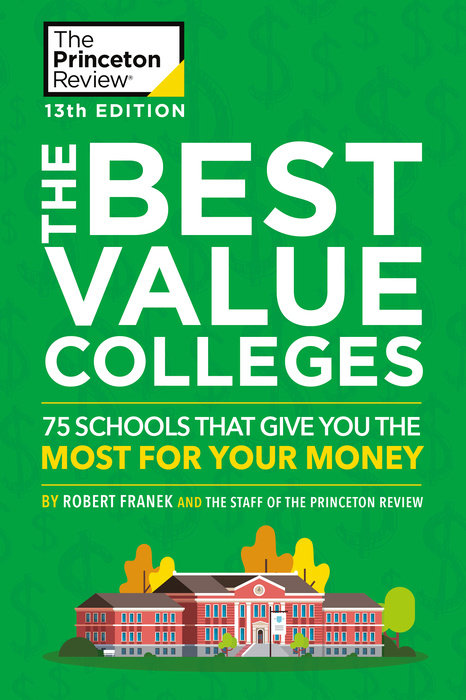 The Best Value Colleges, 2020 Edition