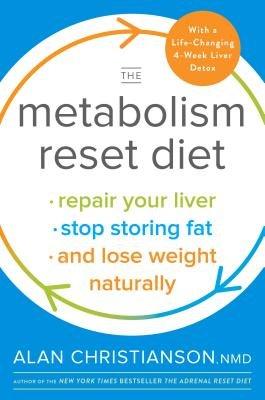 The Metabolism Reset Diet