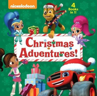 Christmas Adventures! (Nickelodeon)