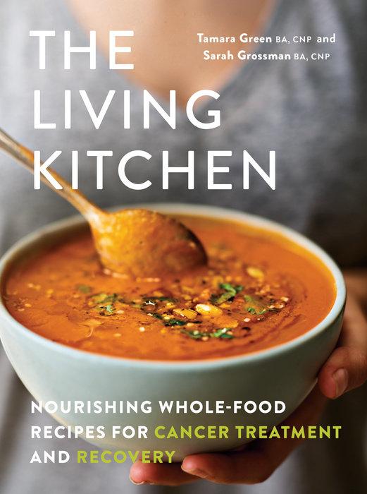 The Living Kitchen