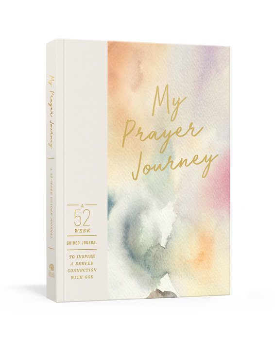 My Prayer Journey