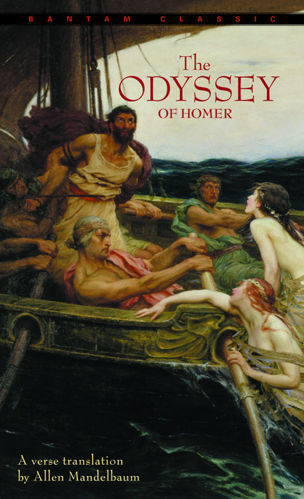 an analysis of the role of women in the odyssey a classic epic by homer