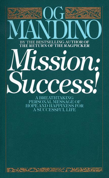 Mission: Success