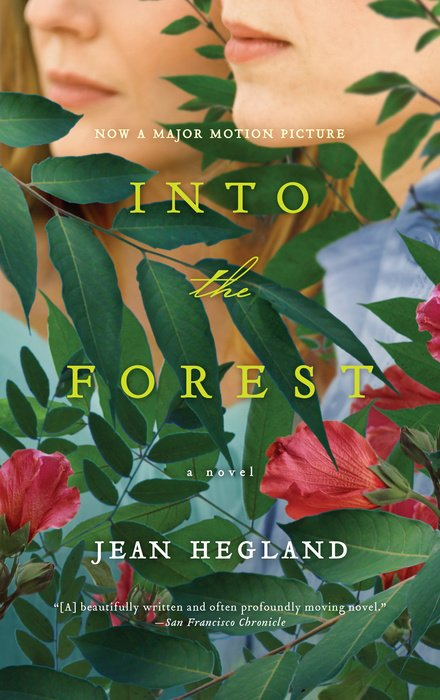 Into the Forest by Jean Hegland