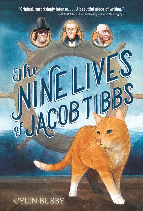 The Nine Lives of Jacob Tibbs
