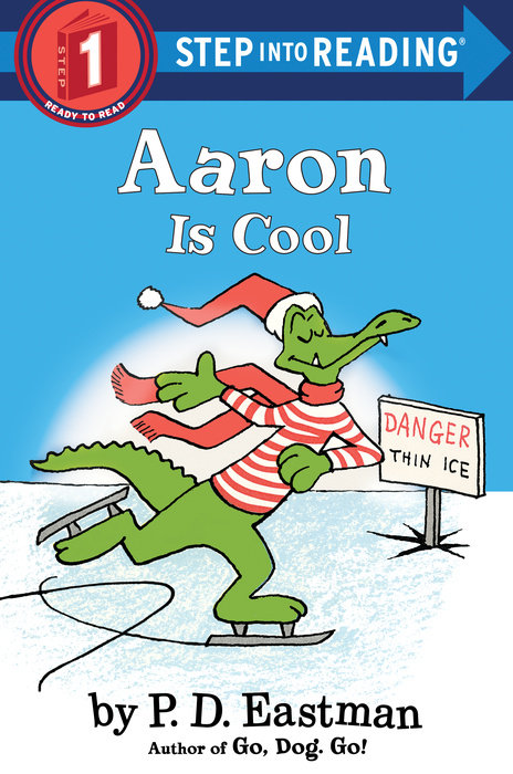Aaron is Cool