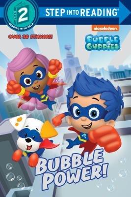 Bubble Power! (Bubble Guppies)