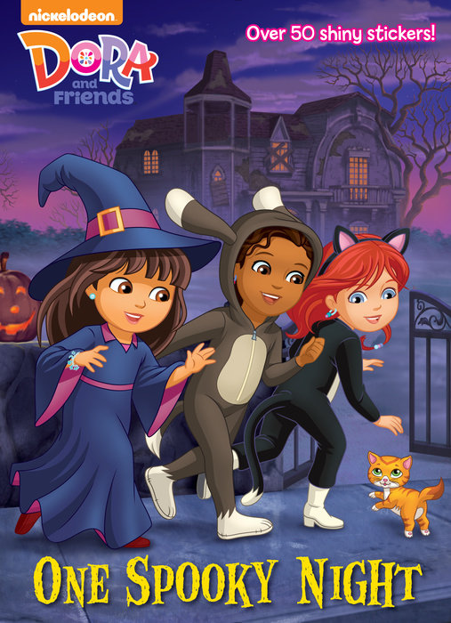 One Spooky Night (Dora and Friends)