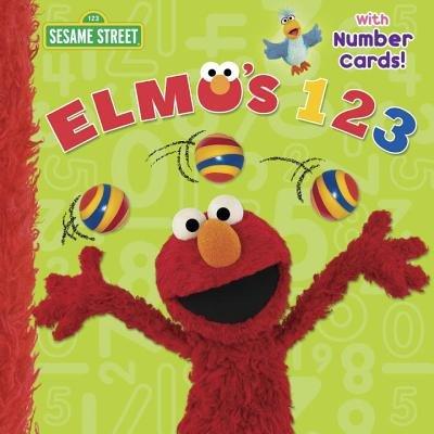 Elmo's 123 (Sesame Street)