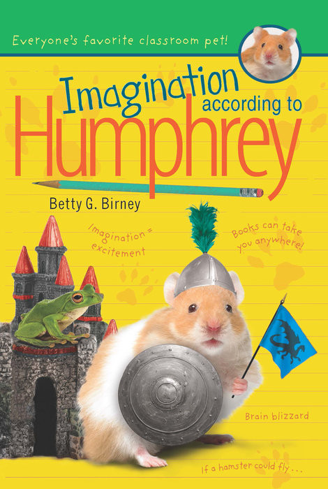 Imagination According to Humphrey