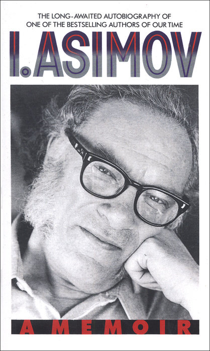 I, Asimov