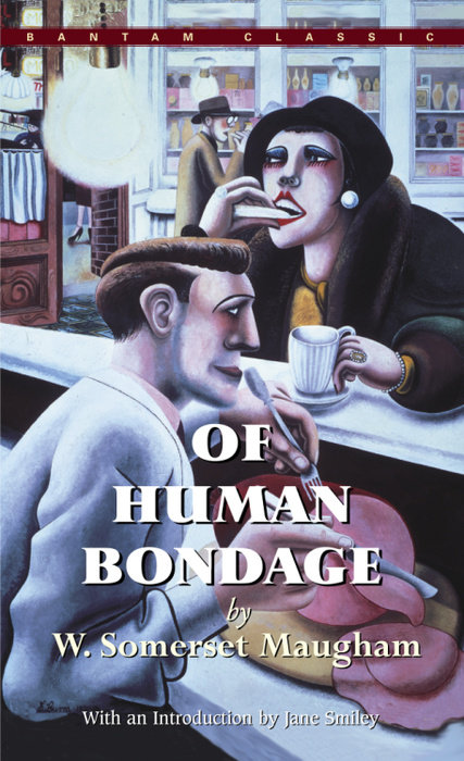 literature and life of human bondage