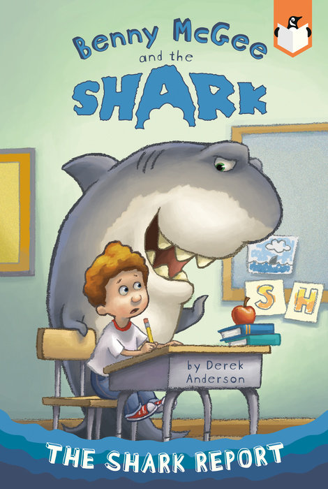 The Shark Report #1