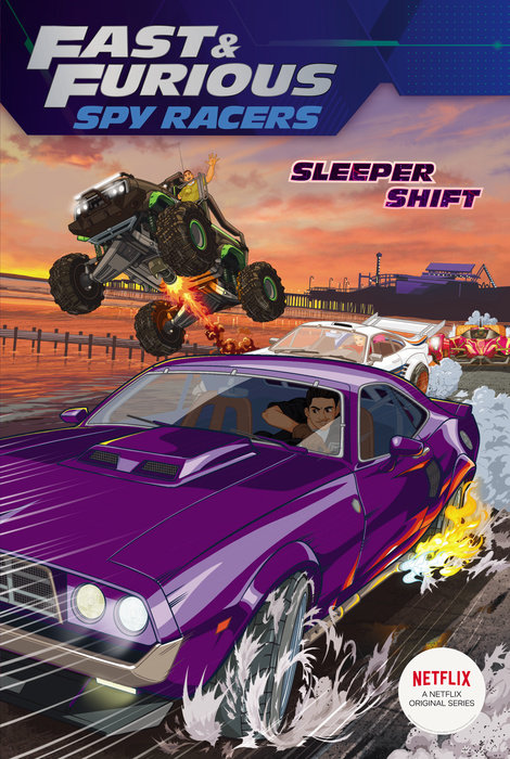 Sleeper Shift