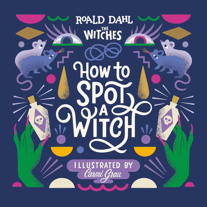 Secrets, Scares, and Signs of Witches