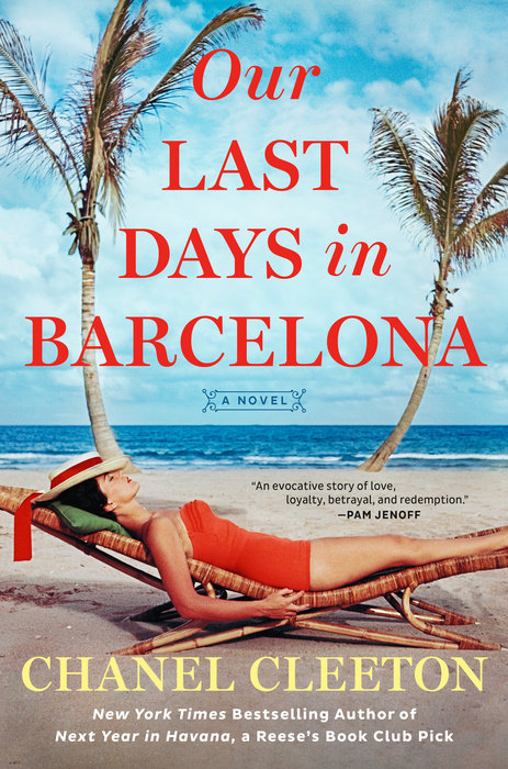 Our Last Days in Barcelona