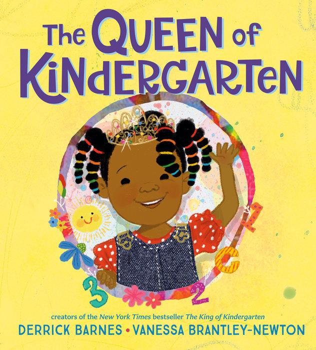 The Queen of Kindergarten