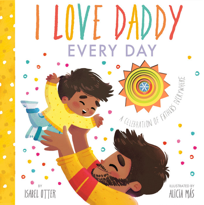 I Love Daddy Every Day