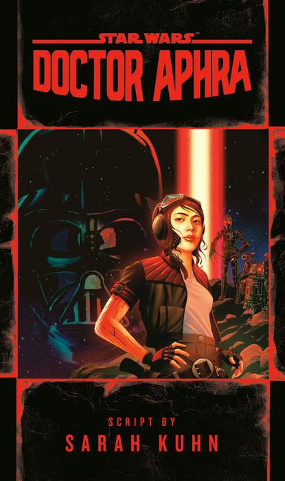Doctor Aphra (Star Wars)