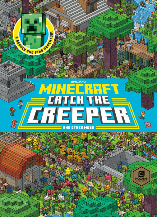 Catch the Creeper! (Minecraft)