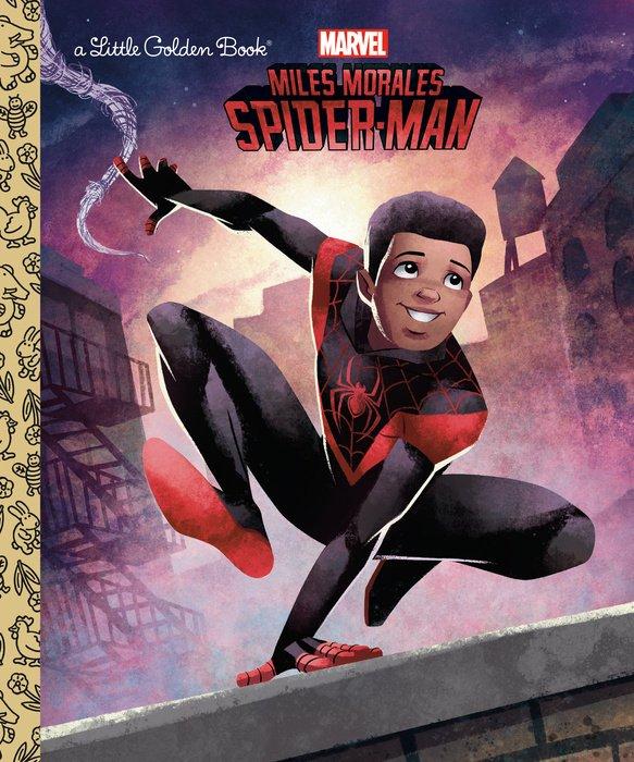 Miles Morales (Marvel Spider-Man)